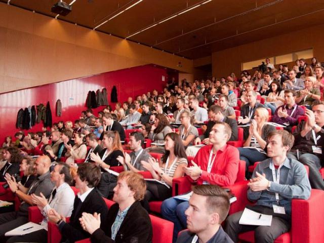 Největší konference o podnikání v Olomouci Business Camp 2014 nabídne špičkové experty, foto UP Business Camp