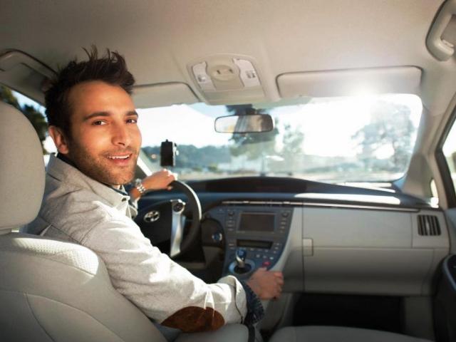 Ministerstvo dopravy jednalo se zástupci společnosti Uber, foto Uber