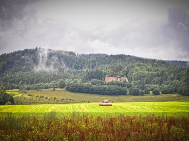 Jeseníky jsou druhé nejvyšší pohoří v České republice a pro návštěvníky jsou okouzlujícím rájem, foto Wellness hotel Diana