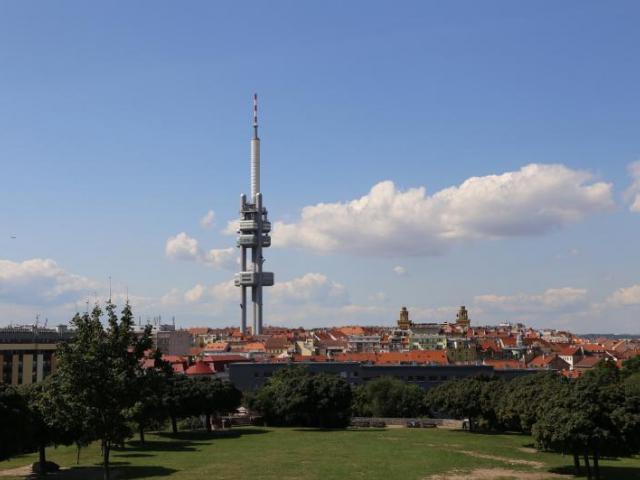 Referendum o využití lokality Parukářka se koná 10. – 11. října, foto ÚMČ Praha 3