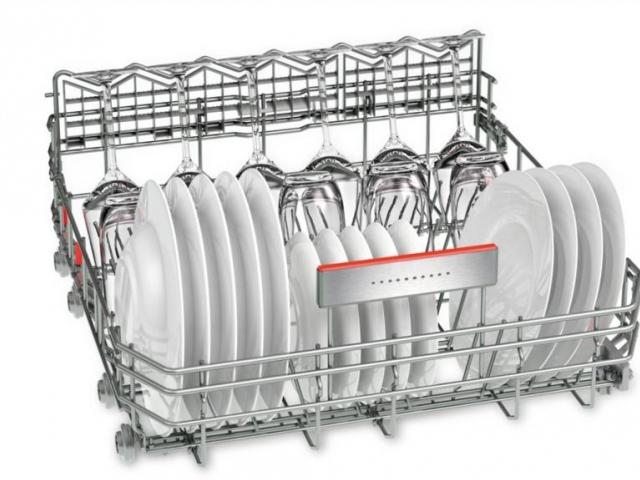 Nové prémiové myčky Bosch Serie 8, foto BSH domácí spotřebiče s.r.o.