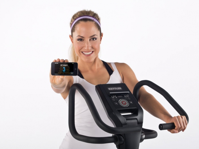 Nový trend v domácím cvičení - Smart Fitness, foto LIFEsport, s.r.o.