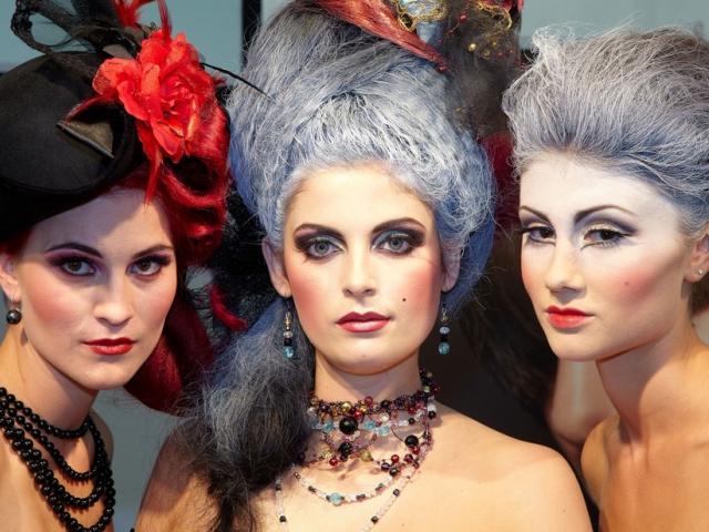 Buďte nejen krásná, ale i zdravá s Interbeauty Prague, foto INCHEBA PRAHA spol. s r. o.