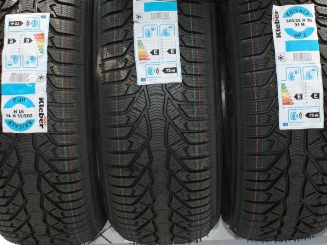 Test zimních pneumatik - co obout letos v zimě, foto Praha Press
