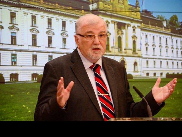 Jaroslav Hanák: Svaz průmyslu a dopravy ČR odmítá návrhy odborů na plošný růst mezd o 5 %, foto SP ČR