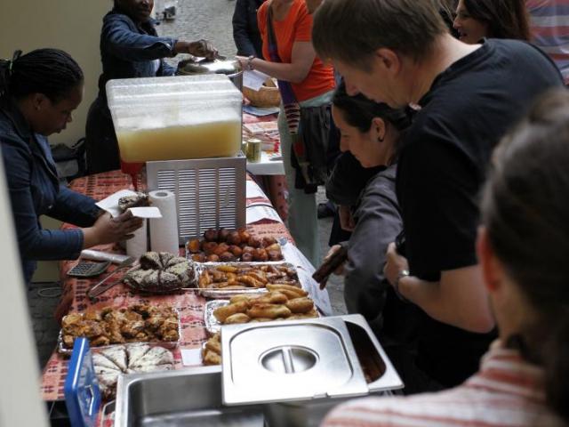 Nejpestřejší a nejvybranější gastronomii světa nabídne africký kulinářský víkend, foto NM
