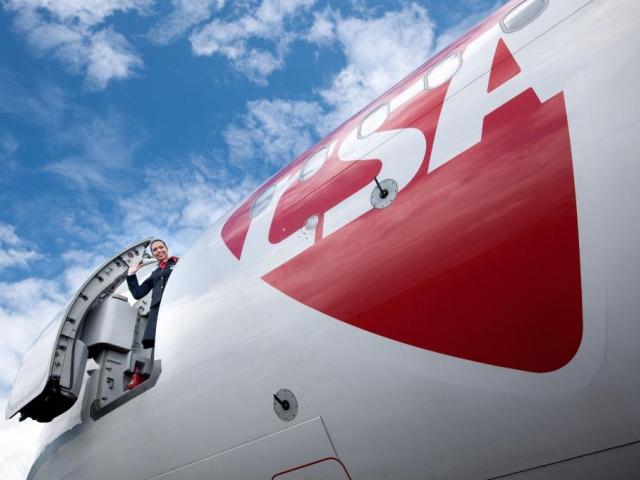 Korean Air poskytnutí svého příspěvku do kapitálu Českých aerolinií podmínila bezpodmínečnou realizací všech opatření obsažených v restrukturalizačním plánu, foto ČSA