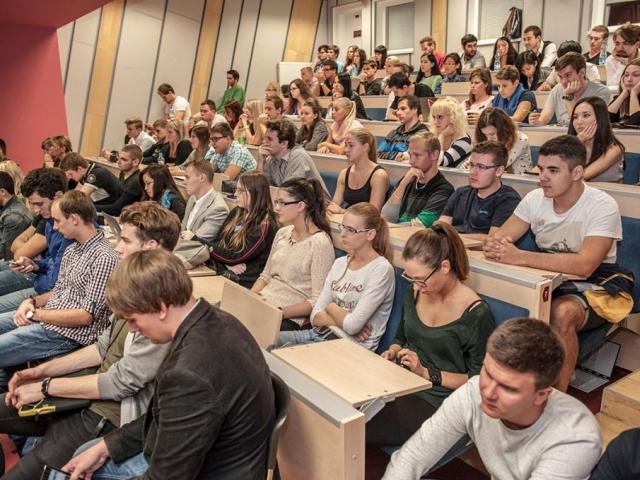 Global Management Challenge – soutěž, která vám změní život, foto Global Management Challenge