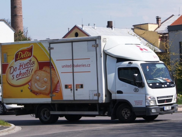 Pokuta za kartel pekárenských firem z roku 2003 byla nově vypočtena, foto Praha Press