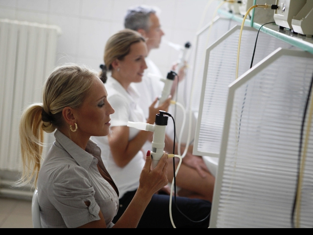 Ministr zdravotnictví Svatopluk Němeček prosazuje schválení zákona o prodloužení hrazené péče v lázních u vážně nemocných dospělých pacientů, foto Lázně Velké Losiny