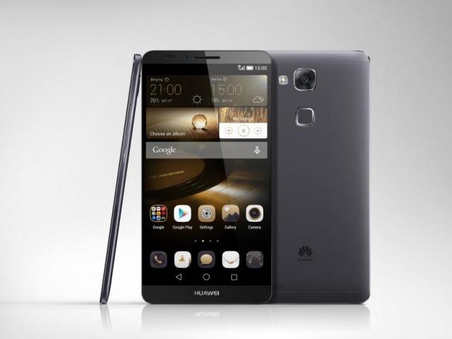 Společnost Huawei zahájila od 10. listopadu na českém trhu prodej nového 6