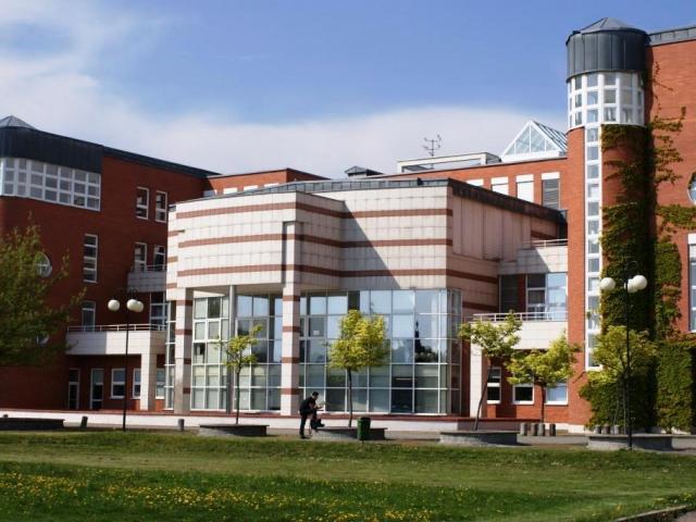 Konference eLearning přivítala účastníky již popatnácté, Univerzita Hradec Králové, foto Praha Press