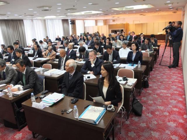 Japonští podnikatelé diskutovali o pracovní síle a investování v Česku, foto CzechInvest