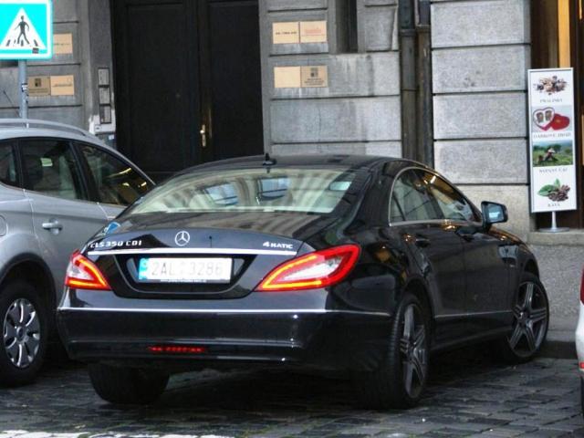 GE Money Auto nově financuje prodej vozu přímo majitelem, foto Praha Press