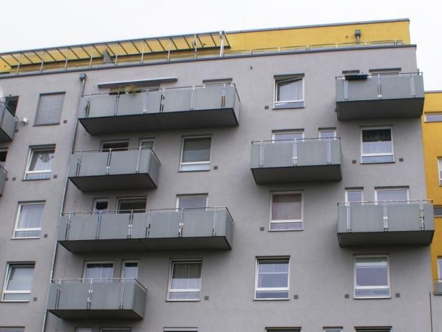Stavebnictví po pětileté krizi oživuje, má k tomu pevné základy, foto Praha Press