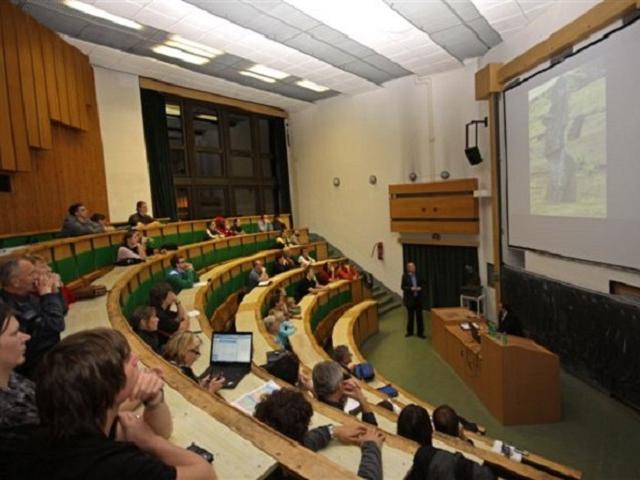 Seminář Západočeské univerzity v Plzni představí programy Evropské územní spolupráce, foto Západočeská univerzita v Plzni