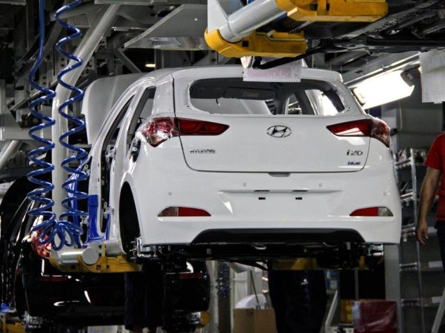 Hyundai opět zvítězil v anketě AutoBest, foto Hyundai Motor Czech s.r.o.