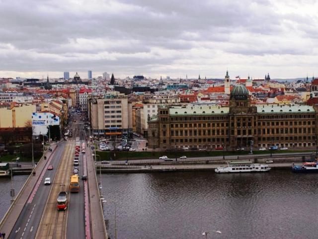 Ledovka stála Prahu zhruba 11 milionů korun, foto Praha Press