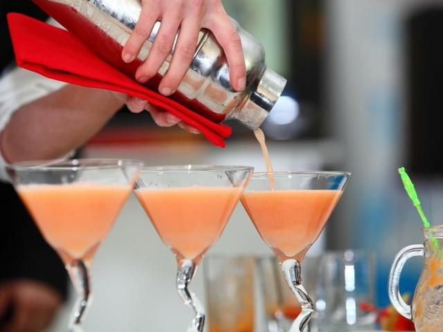 Gastronomický veletrh TOP GASTRO & HOTEL 2015 bude plný novinek, foto INCHEBA PRAHA spol. s r. o.