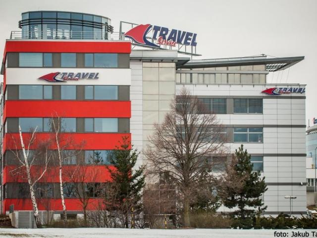 Evropská komise odsouhlasila vstup společnosti Travel Service do Českých aerolinií, foto Jakub Taussik