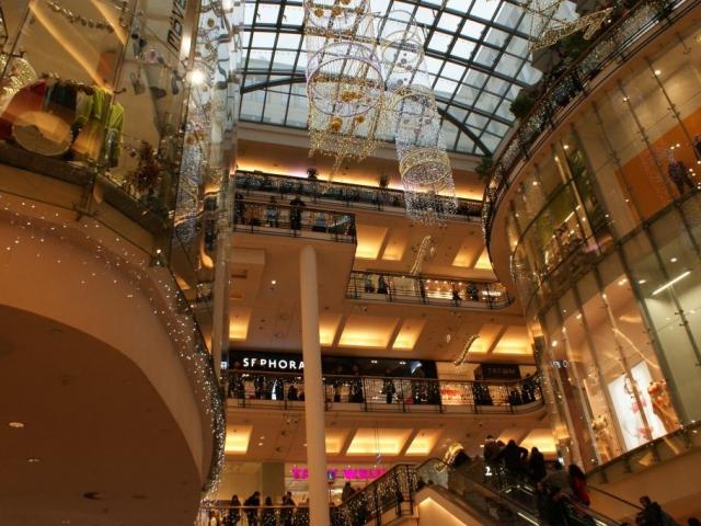 Praha je z pohledu maloobchodníků atraktivním trhem, foto Praha Press