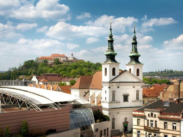 Zpříjemnit si advent ve městě mohou lidé procházkou po Brně s průvodcem, foto Moravia Convention Bureau