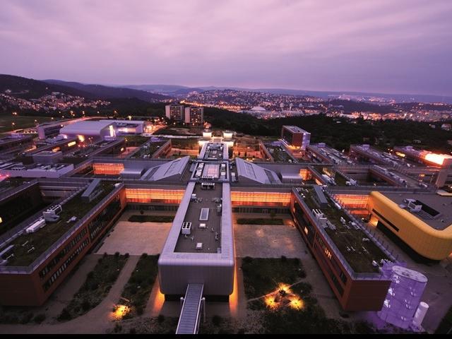 Lékařská fakulta Masarykovy univerzity zavádí nový systém výuky všeobecného lékařství, foto Masarykova univerzita