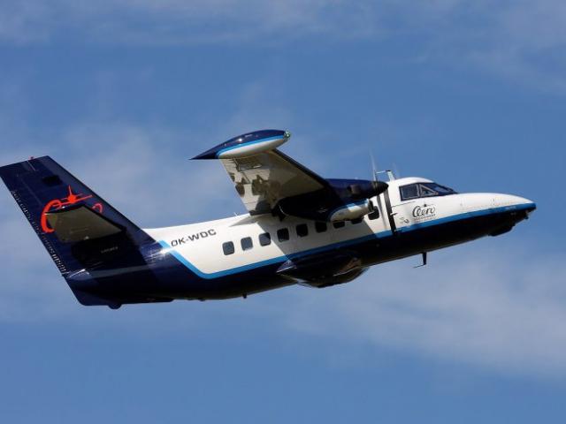 Aero Vodochody se umístilo na devátém místě na světě v růstu tržeb leteckých společností, foto AERO Vodochody AEROSPACE a.s.