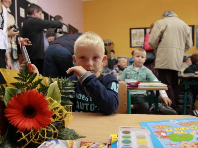 Budoucí prvňáčci se chystají na zápisy do základních škol v Praze 3, foto ÚMČ Praha 3