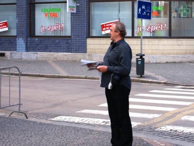 dTest odpovídá na otázku: Kdy po vás inkasní agentury mohou vymáhat peníze? Foto Praha Press