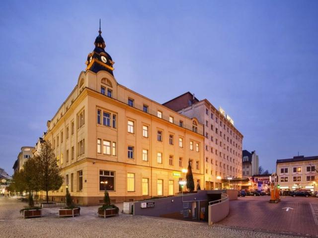 Imperial Hotel Ostrava opouští značku Mamaison Hotels & Residences, foto CPI Hotels