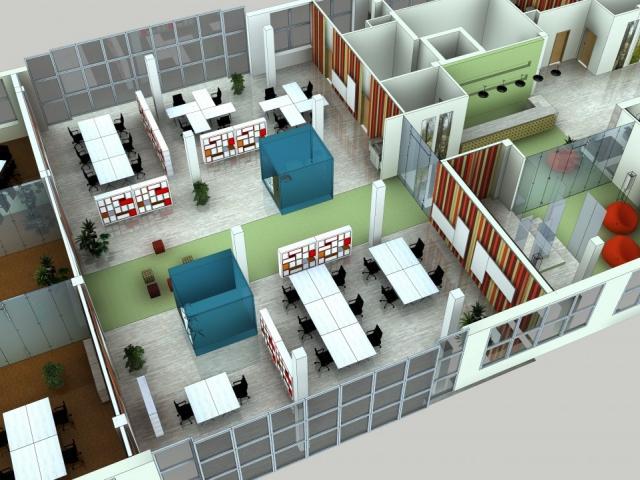 Akcelerátor xPORT nabídne nejlepším projektům prostory, kvalitní mentory a investory. Foto VŠE