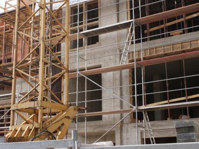 Nejvíce firem bankrotovalo v lednu ve stavebnictví a obchodě, foto Praha Press