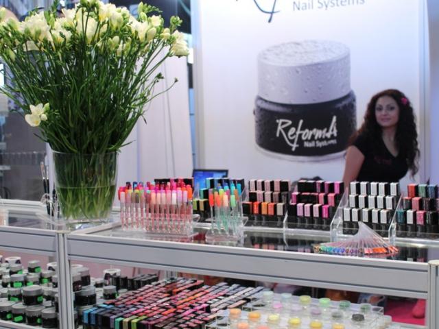 Interbeauty Prague je nejvýznačnějším českým odborným veletrhem pro krásu a kosmetiku, foto Incheba Expo Praha spol. s r.o.