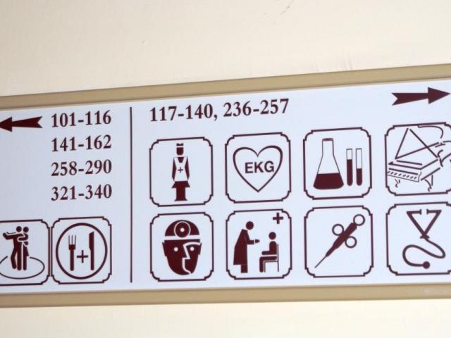 Víte, kolik stojí Vaše zdraví? Ptá se OZP a motivuje ke kontrole financí ve zdravotnictví. Foto Praha Press