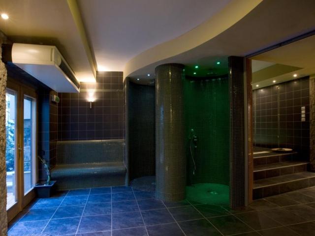 3denní wellness pobyt pro dva. Užijte si třídenní odpočinek ve Wellness Hotelu Rusava