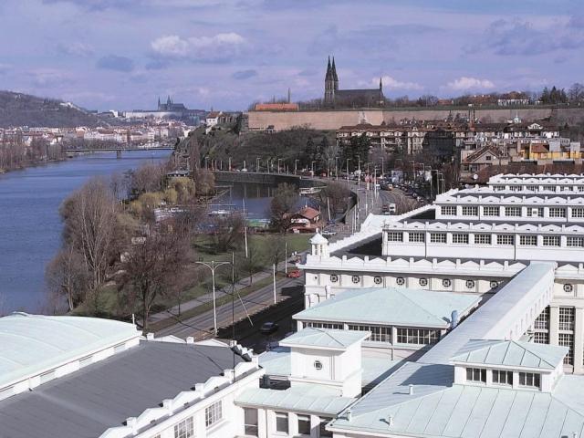 PVK za nelegální odběry loni nafakturovaly přes 3 milióny korun. Foto Pražské vodovody a kanalizace, a.s.