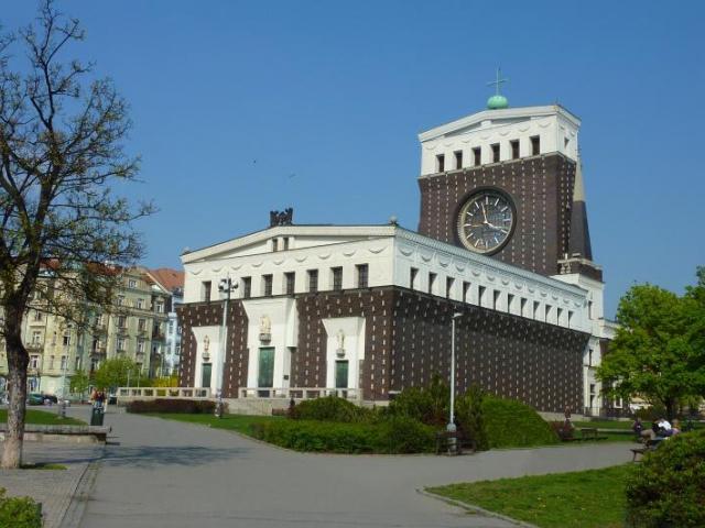 Architektonické procházky provedou opět známým i neznámým Žižkovem, foto ÚMČ Praha 3