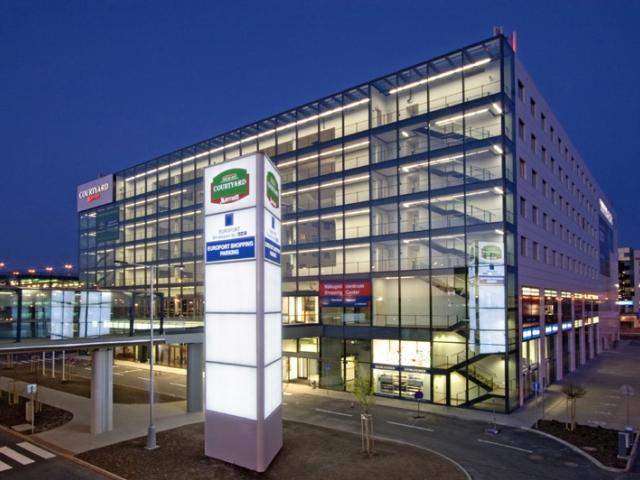 CA Immo prodává dva hotely v Praze a Plzni, foto EUROPORT AIRPORT CENTER, a.s.