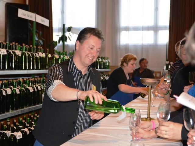 Při sobotní návštěvě Moravy navštivte Josefskou výstavu a košt vín ve Strážnici. Foto Lenka Gronská