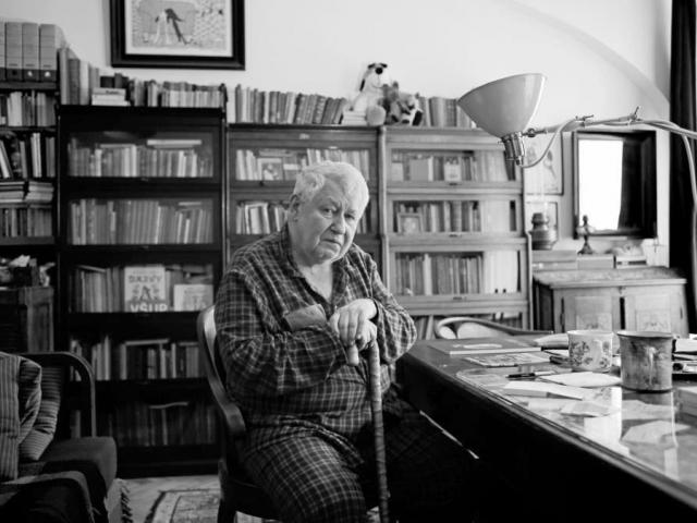 Jiří Šalamoun, foto Hynek Gloss