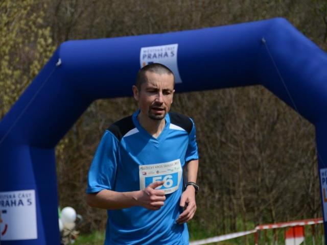 Blíží se běžecký závod amatérů všech věkových kategorií SKALKA 2015, foto H – Triatlon o.s.