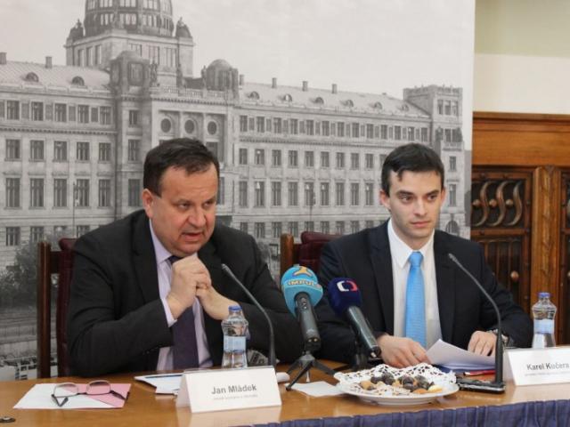 CzechInvest vede v počtu investic ve střední Evropě, foto CzechInvest