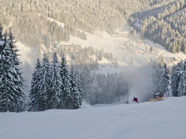 Ski areál Razula ukončí sezónu závodem a nedělním lyžováním za stovku, foto Ski areál Razula