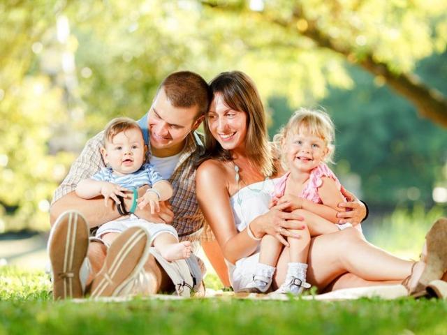 Kouzelný letní balíček. Ideální rodinná dovolená s dětmi. Foto hotel Prestige