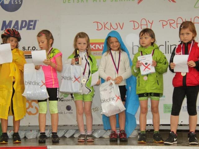 Druhý ročník cyklistických závodů Bikeclinic Cup začne už příští víkend. Foto Bikeclinic Cup