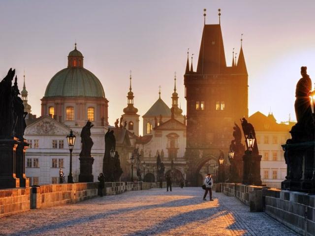 Praha je vítězem Best Value, nejvstřícnější destinací pro peněženku turisty, foto © Dagmar Veselková, CzechTourism