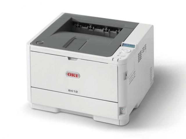 OKI má nové úsporné tiskárny s rychlým startem, foto OKI
