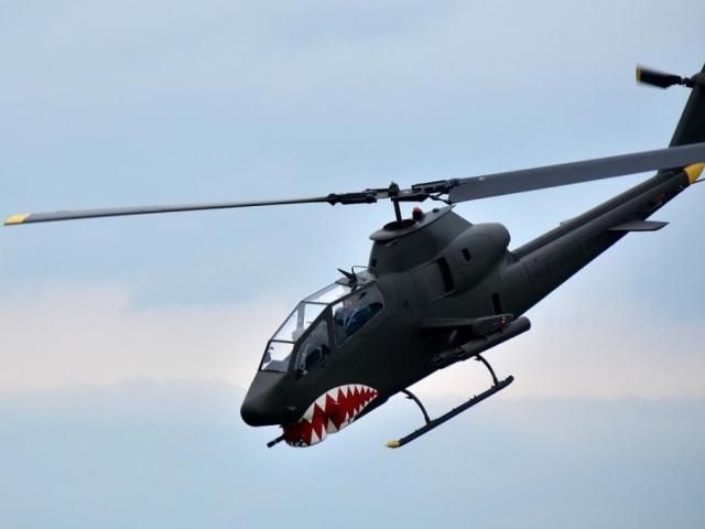 Senzační výlet na vrtulníky a za zábavou do Hradce Králové, foto: Martin Misík