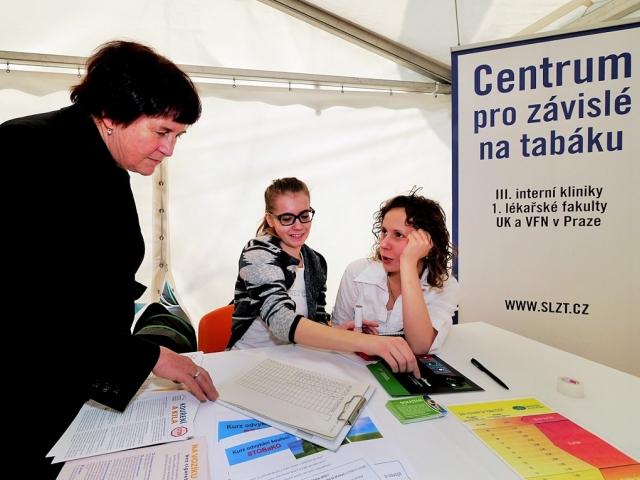 Rok prevence ve Všeobecné fakultní nemocnici v Praze se zaměří v květnu na civilizační choroby, foto VFN Praha